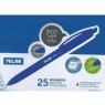 Długopis P07 Touch niebieski (25szt) MILAN