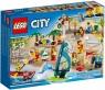 Lego City: Zabawa na plaży (60153) Wiek: 5-12 lat