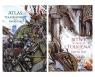Pakiet: Atlas Tolkienowski/Bitwy w świecie Tolkiena Day David