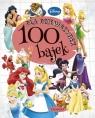 100 bajek dla dziewczynek (71999)