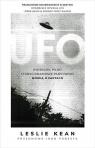 UFO. Wojskowi piloci i funkcjonariusze państwowi mówią o faktach