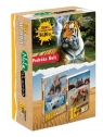 Pakiet: Nela i zwierzęta polarne / 10 niesamowitych przygód Neli