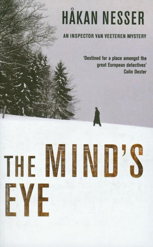 Mind's Eye Nesser Hakan