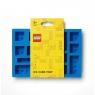 LEGO, Foremka do kostek lodu - Niebieska (41000001)