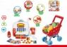 Kasa z koszykiem i akcesoriami 32 elementy (CA037720)