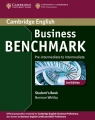 Business Benchmark Pre-intermediate to Intermediate Student's Book Whitby Norman
