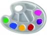 Paleta do farb standard 5 sztuk