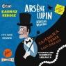 Arsene Lupin - dżentelmen włamywacz T.1. Audiobook Dariusz Rekosz, Maurice Leblanc