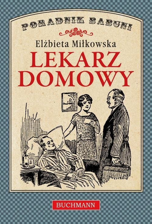 Lekarz domowy Miłkowska Elżbieta