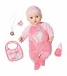 Baby Annabell: Lalka funkcyjna - dziewczynka 43 cm (794999)