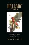 Hellboy Tom 3: Zdobywca Czerw. Dziwne miejsca
