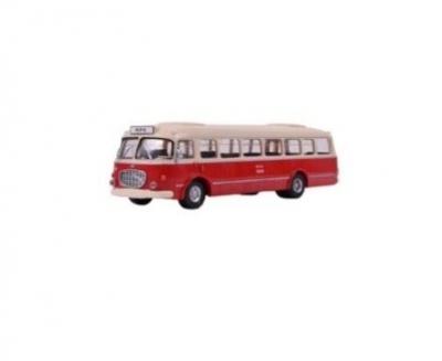Kolekcja PRL-u Jelcz Autobus