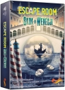 Escape room: Skok w Wenecji<br />Wiek: 12+