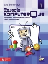 Zajęcia komputerowe 1 Podręcznik + CD Stolarczyk Ewa