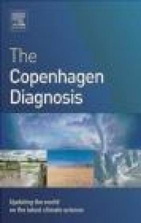 The Copenhagen Diagnosis Matthew England